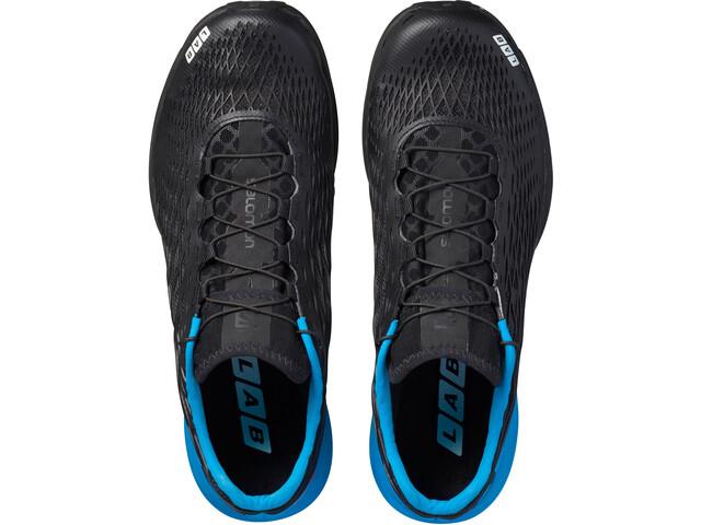 Salomon S-Lab XA Amphib Shoes black/blue/red